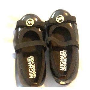 Michael kors infant toddler shoes